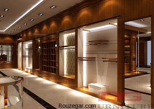 2017 2017 - Men s clothing store interior design ideas ...
