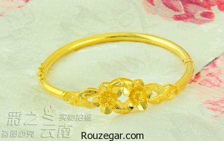 model-gold-bracelet-rouzegar-13