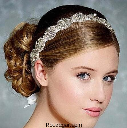 model-chignon-bride-crown-rouzegar-14