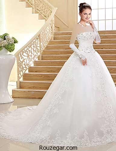 model-bridal-dress-rouzegar-2