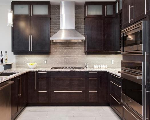 دکوراسیون آشپزخانه,دکوراسیون آشپزخانه اروپایی,دکوراسیون آشپزخانه های کوچک آپارتمانی
