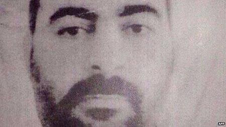 اخبار,اخبار بین الملل ,رهبر داعش در عراق