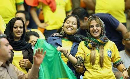 اخبار ,اخبار ورزشی ,مجوز ورود زنان به ورزشگاه