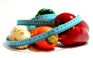 رژیم غذایی, رژیم چاقی, چگونه لاغر شویم, ورزش مناسب