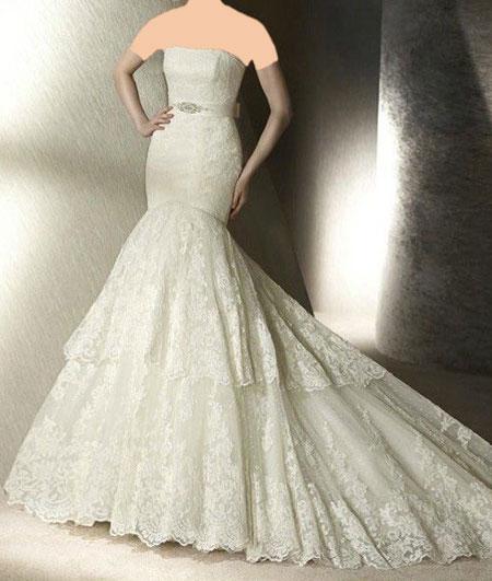 مدل لباس عروس, لباس عروس 2015