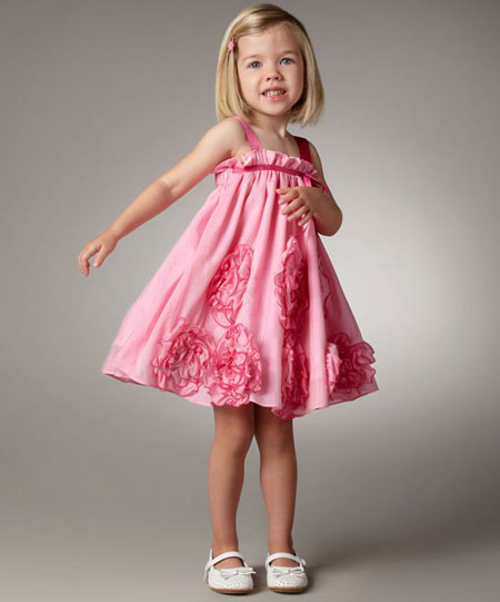 لباس مجلسی بچه گانه,لباس مجلسی دخترانه