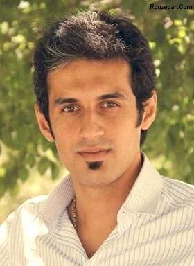 عکس های جدید سعید معروف   بیوگرافی سعید معروف