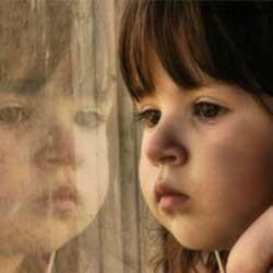 علامت افسردگی,افسردگی کودکان,علائم افسردگی در کودکان