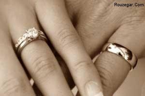 تست روانشناسی,ازدواج کردن ,سن ازدواج