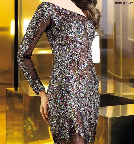 lebas m 2014 3 مدل لباس شب 2015