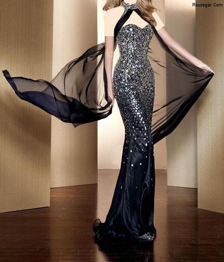 lebas m 2014 5 مدل لباس شب 2015