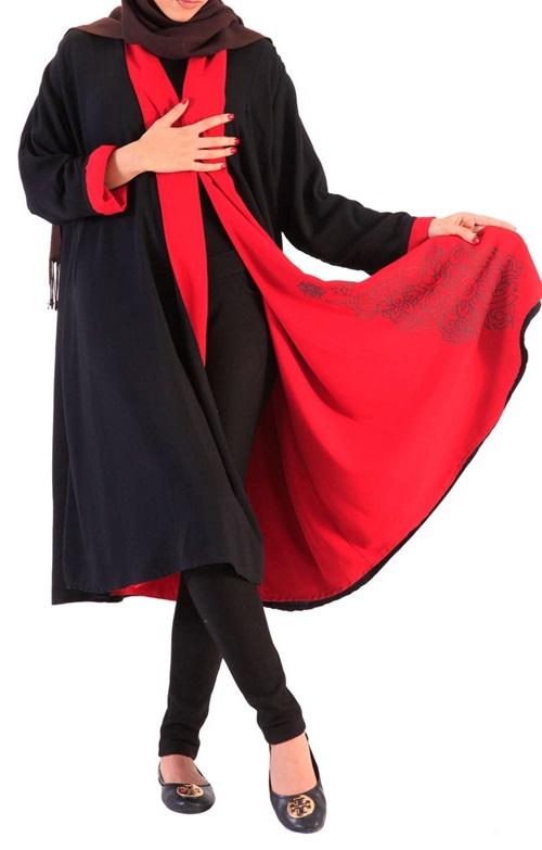 manto irani 12 مدل مانتو سنتی رنگ سال 1394 + مدل مانتو