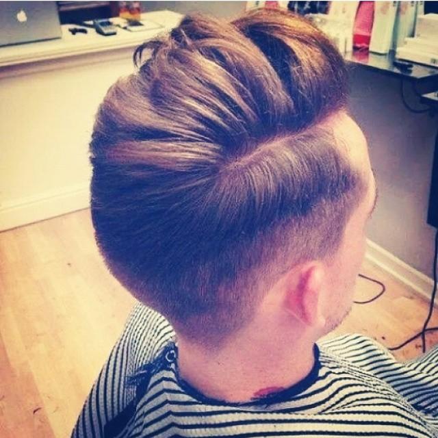 mo mardane 3 2 مدل مو مردانه 2015 + مدل مو پسرانه 2015