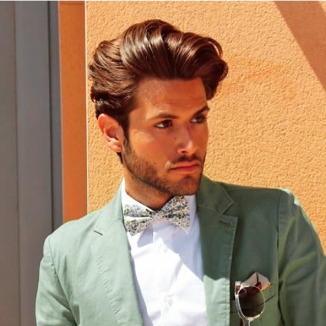 mo mardane 8 2 مدل مو مردانه 2015 + مدل مو پسرانه 2015
