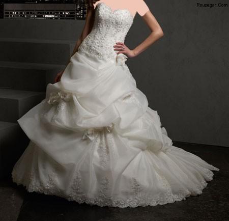 لباس عروس 2014,جدیدترین لباس عروس