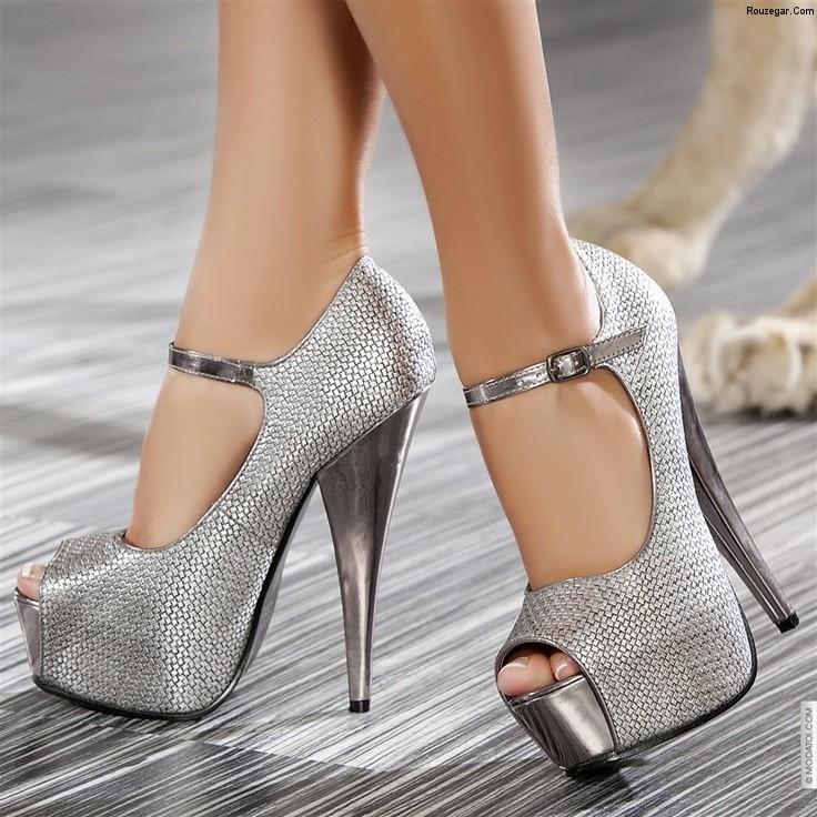 552fa66ccc1b8df2f1ffa2b8cccb9b4c زیباترین مدلهای مدل کفش مجلسی نوروز 94