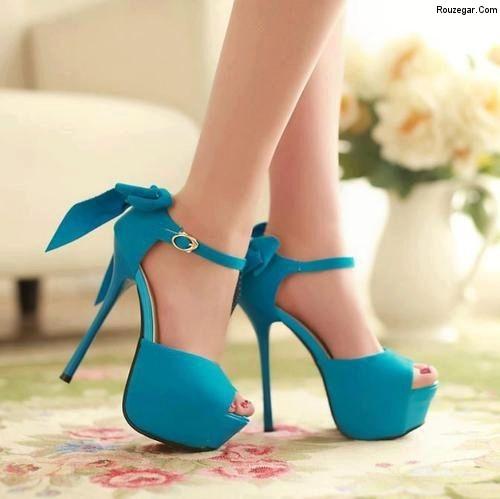 5a6108ba805fda2b2d9eb6d592bff7ba زیباترین مدلهای مدل کفش مجلسی نوروز 94