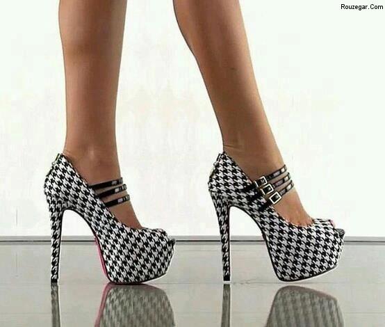 5ac39337c6076bff564ce09fa30b2e56 زیباترین مدلهای مدل کفش مجلسی نوروز 94