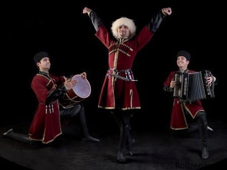 دانلود فیلم کامل آموزش رقص ایرانی