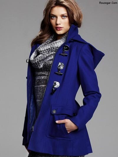 Latest Coats Collection winter 2013 For Girls 1 400x533 جدیدترین مدل پالتو های زنانه و دخترانه 2015 سری دوم
