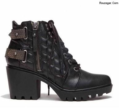 boot 19m 4 2 جدیدترین مدل بوت های دخترانه 2015