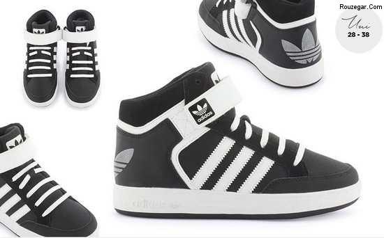 kafsh a 21m 10 مدل کفش پسرانه و مردانه    2015