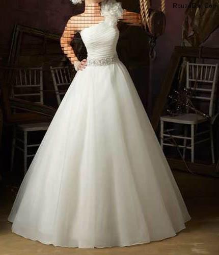 l a 27m 4 مدل لباس عروس ۲۰۱۵ سری ششم