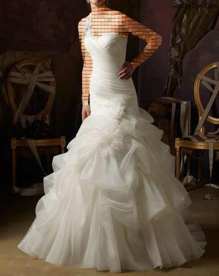 l a 27m 5 مدل لباس عروس ۲۰۱۵ سری ششم