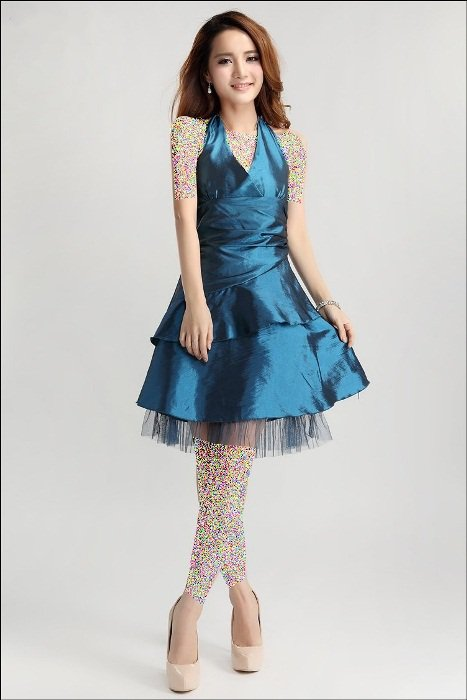 l m b 15o 2 2 جدیدترین مدل لباس مجلسی ۲۰۱۵