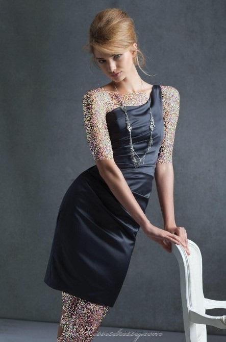 l m k 9o 2 2 مدل لباس مجلسی کوتاه 2015 سری اول