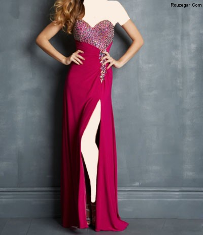 lebas z 8m 3 پیشنهاد مدل لباس شب 2015 + مدل لباس شب 1394