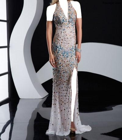 lebas z 8m 4 پیشنهاد مدل لباس شب 2015 + مدل لباس شب 1394