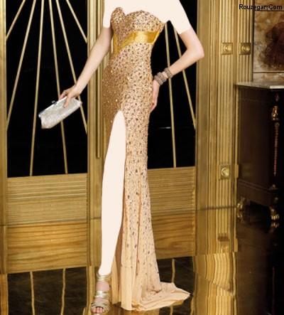 lebas z 8m 8 پیشنهاد مدل لباس شب 2015 + مدل لباس شب 1394