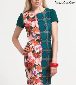 m l k 17o 3 مدل جدیدترین مدل لباس مجلسی ۲۰۱۵