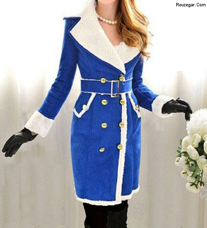 m palto 19m 4 جدیدترین مدل پالتو های زنانه و دخترانه 2015