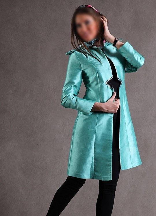مدل مانتو دخترانه مدل نوروز سال 94 + مدل مانتو 2015