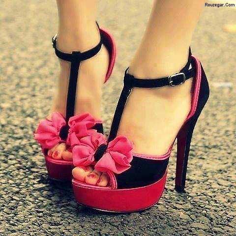 photo زیباترین مدلهای کفش مجلسی2014 (سری اول)