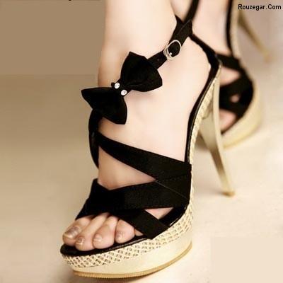 shoe 8 زیباترین مدلهای کفش مجلسی2014 (سری اول)
