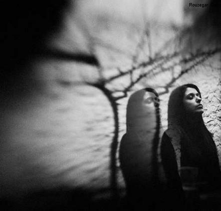 tanhaei 3 2 عکس های جدید عاشقانه غمگین از دختران تنها