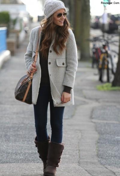 ugg australia boots abercrombie fitch jeanslook main single 630x924 400x586 جدیدترین مدل پالتو های زنانه و دخترانه 2015 سری دوم