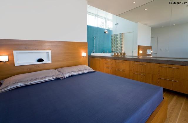 young Couple bedroom decoration 39 جدیدترین دکوراسیون و چیدمان اتاق خواب 2015
