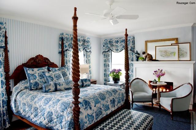 young Couple bedroom decoration 45 جدیدترین دکوراسیون و چیدمان اتاق خواب 2015