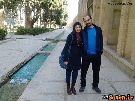 همسر ویدا مصاحبه و ماجرای ازدواج «آیلا تهرانی» با «ویدا جوان» + عکس