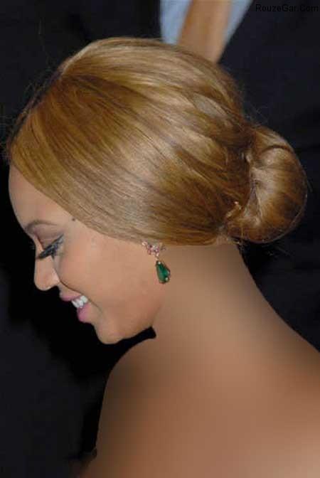 مدل مو,جدیدترین مدل مو,گالری تصاویر جدیدترین مدل مو