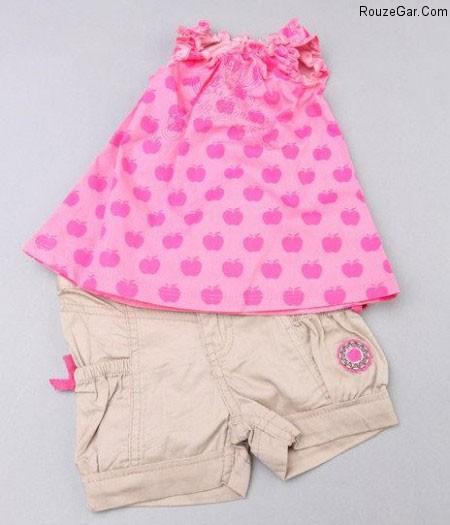 لباس نوزاد دخترانه, مدل لباس نوزاد دخترانه, لباس نوزاد, مدل لباس نوزاد, مدل پیراهن نوزاد, پیراهن نوزاد دخترانه, جدیدترین لباس ن