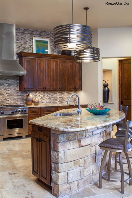 دکوراسیون آشپزخانه, طراحی آشپزخانه