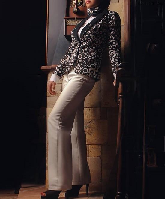 مدل مانتو