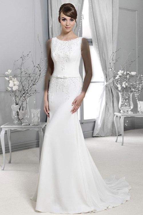 شیکترین مدل لباس عروس 2015