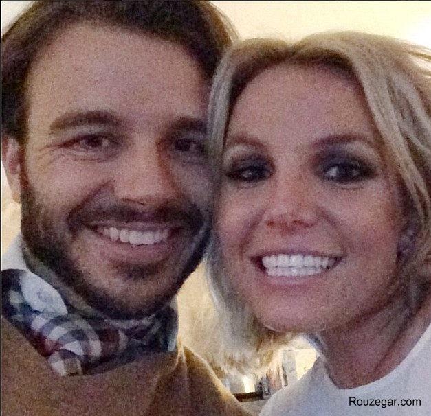 عکس های جدید بریتنی اسپیرز Britney Spears + بیوگرافی بریتنی اسپیرز