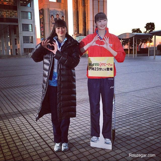 عکس های جدید سابینا Sabina Altynbekova + بیوگرافی سابینا آلتینبکوا